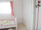 島田市 新築 子供部屋