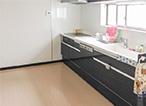 島田市 新築 キッチン