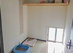 島田市 新築 ペット部屋
